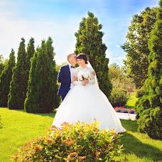 Wedding photographer Irina Efimova (EfimovaIrina). Photo of 22.11.2016