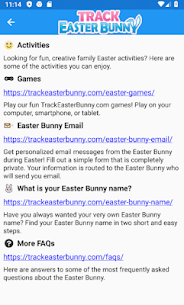 Easter Bunny Tracker – Where is the Easter Bunny? 6