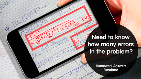 home work answers Homework, or a homework assignment, is a set of tasks assigned to students by their teachers to be completed outside the class common homework assignments may.