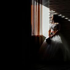 Wedding photographer Pavel Gubanov (Gubanoff). Photo of 06.08.2017