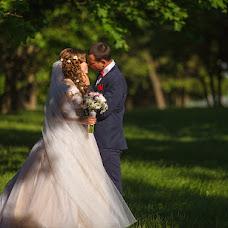 Wedding photographer Vladimir Ezerskiy (Dokk). Photo of 14.06.2017