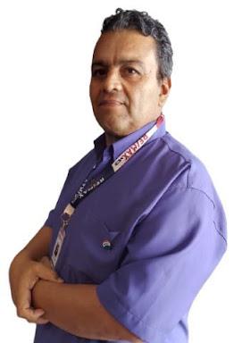 Zelio Andre Arbelo Ferreira