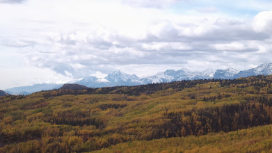 Photo: First Entry for Winter Photo Contest: Submitted by Jessie Mese. Kenai, Alaska Victory Peak