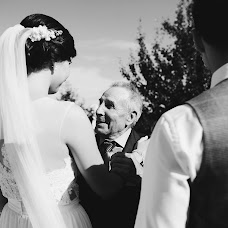 Wedding photographer Sergey Filimonov (Filser). Photo of 20.05.2015