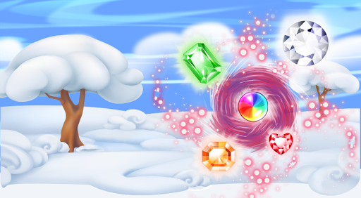 Freeze Ice Fall - frozen games ss3