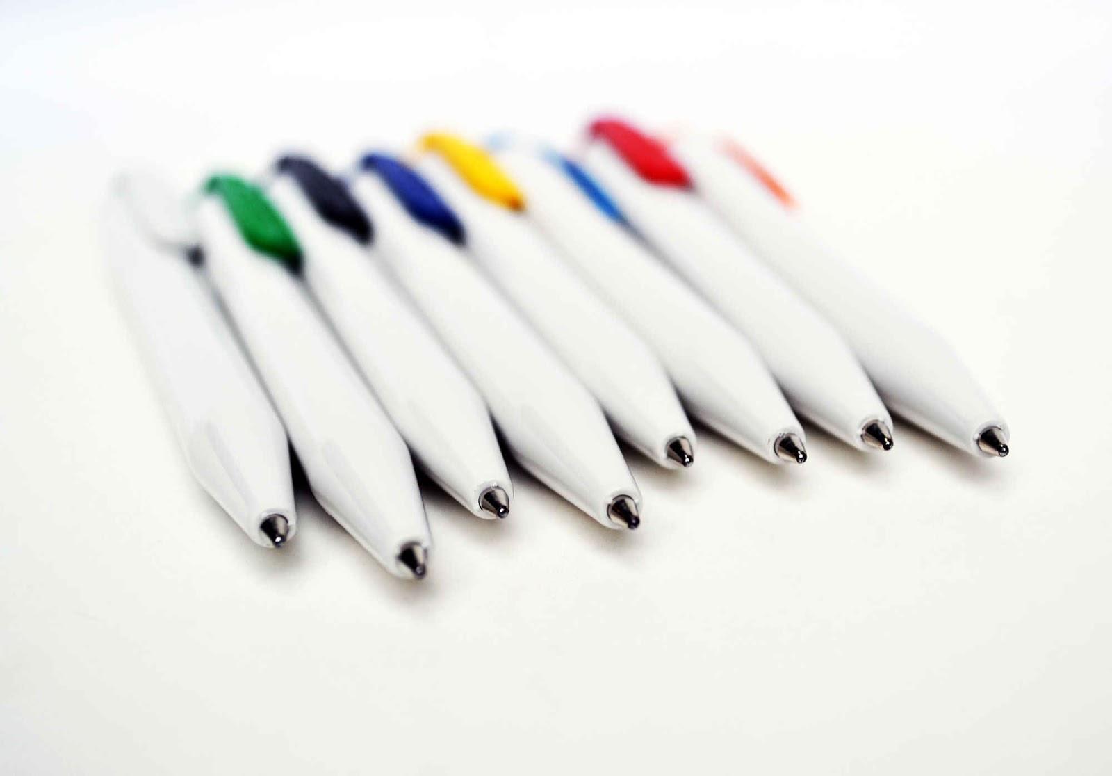 Anti Bacterial Pens