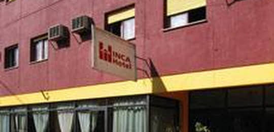 Inca Hotel