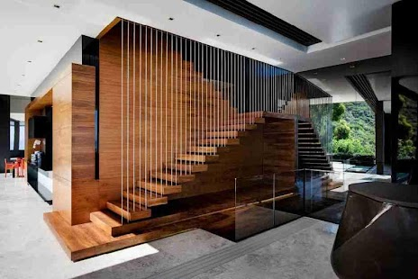 Home stairs design pictures.