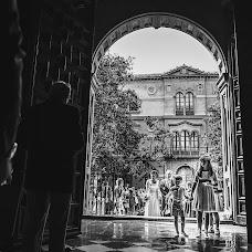 Fotógrafo de bodas Ernst Prieto (ernstprieto). Foto del 19.03.2018