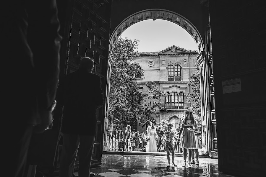 Wedding photographer Ernst Prieto (ernstprieto). Photo of 19.03.2018
