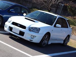 インプレッサ スポーツワゴン GGA WRX アプライドC型のカスタム事例画像 アストラさんの2019年01月18日20:17の投稿