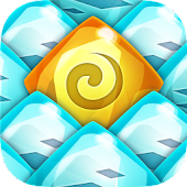 Gems Melody: Matching Puzzle Adventure
