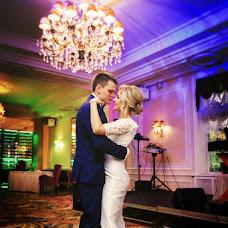 Wedding photographer Vladimir Budkov (BVL99). Photo of 05.10.2017