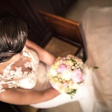 Wedding photographer Manu Galvez (manugalvez). Photo of 21.09.2017