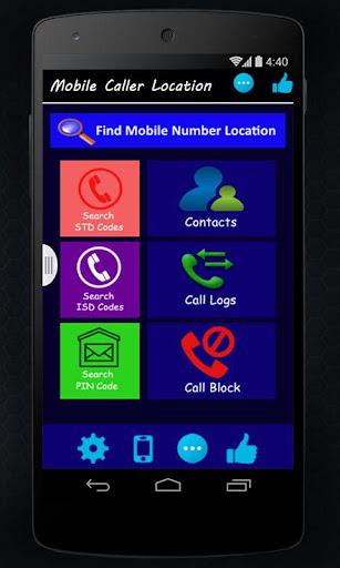 Mobile Caller Info