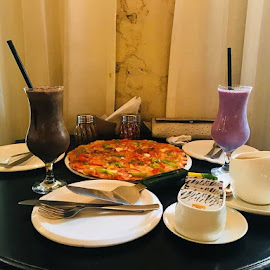 Food by Rimi Prabhakar - Food & Drink Eating