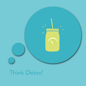Think Detox! Affirmationen icon