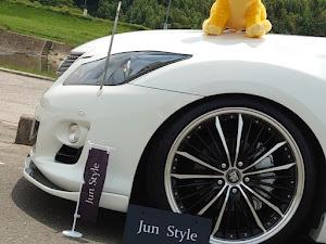 クラウンアスリート GRS200のカスタム事例画像 niyan 【Jun Style】さんの2021年06月18日06:16の投稿
