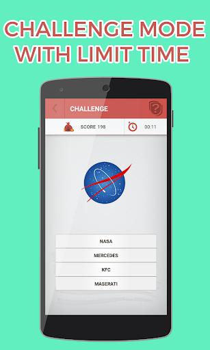 玩免費益智APP|下載Trivia Quiz: Guess the Brand app不用錢|硬是要APP