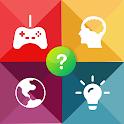 QuizzLand- Trivia Questions & Quiz icon