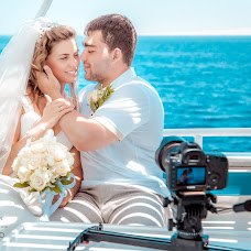 Wedding photographer Svetlana Ayed (noriya). Photo of 02.11.2015