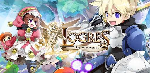 Logres: Japanese RPG for PC