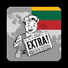 Lietuva Naujienos icon