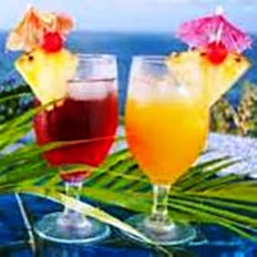 Hebrew tropical punch!
