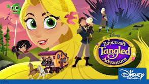 Rapunzel's Tangled Adventure thumbnail