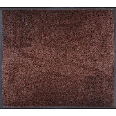 Коврик придверный HAMAT MISTRAL 594 коричневый, 75х85 см
