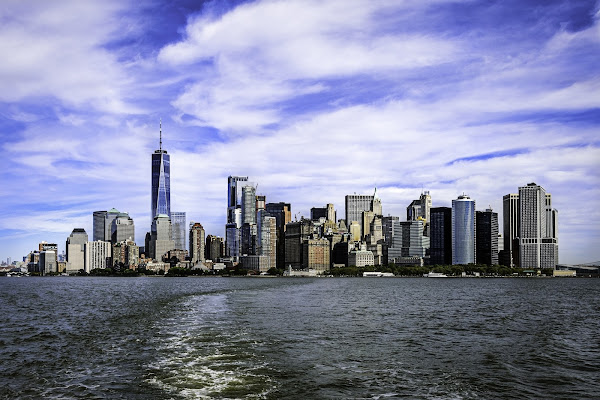 World Trade Center di #giannigalliphoto