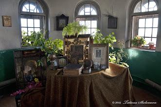 Photo: Келья на верхней галерее