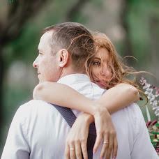 Wedding photographer Mikhail Aksenov (aksenov). Photo of 15.03.2019
