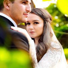 Wedding photographer Kamil Ismailov (kamilismailov). Photo of 02.10.2017