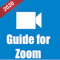 Zoom Guide icon