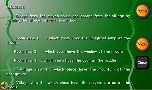 Adventure Escape Mayan Village 1.0.0 screenshots 10