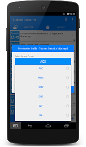 All Video Audio Converter PRO v3.5