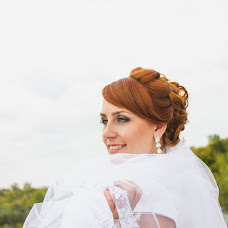 Wedding photographer Elena Sulikaeva (ElenaPh). Photo of 02.10.2015