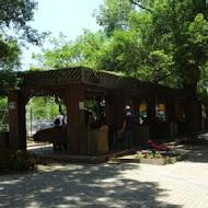 初鹿牧場景觀餐廳