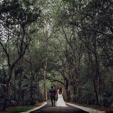 Wedding photographer Efrain Acosta (efrainacosta). Photo of 18.07.2017