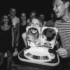 Wedding photographer Andrey Kharchenko (aNDrey84). Photo of 30.10.2018