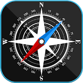 Swift Digital Compass 360: Accurate Direction Find