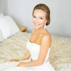 Wedding photographer Sergey Grachev (SergeiGrachev). Photo of 22.01.2016