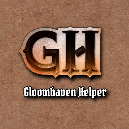 je gere ma carte Gloomhaven Helper – Applications sur Google Play