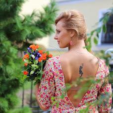 Wedding photographer Katya Popeyko (volnyveter). Photo of 22.10.2014