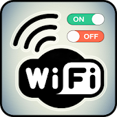 Automatic Wi-Fi On-Off