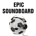 Football Commentary Soundboard icon