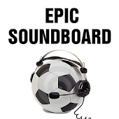 Football Commentary Soundboard