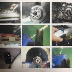アルテッツァジータ JCE10W 2003年式 AS300 L-Editionのカスタム事例画像 hide-jza70さんの2019年08月20日22:45の投稿