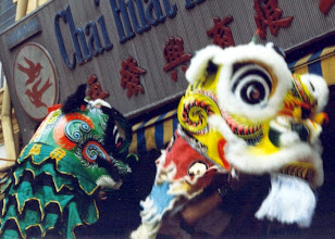 Photo: Chinese New Year